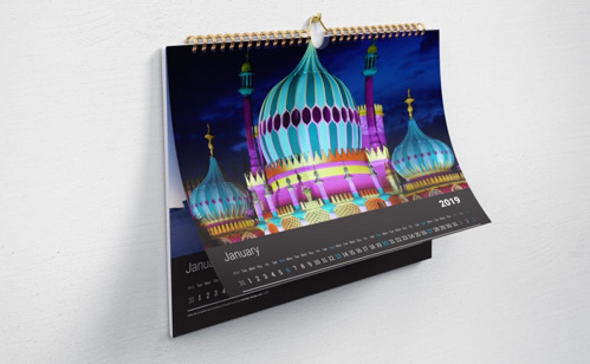 Calendar-Printers-Brighton