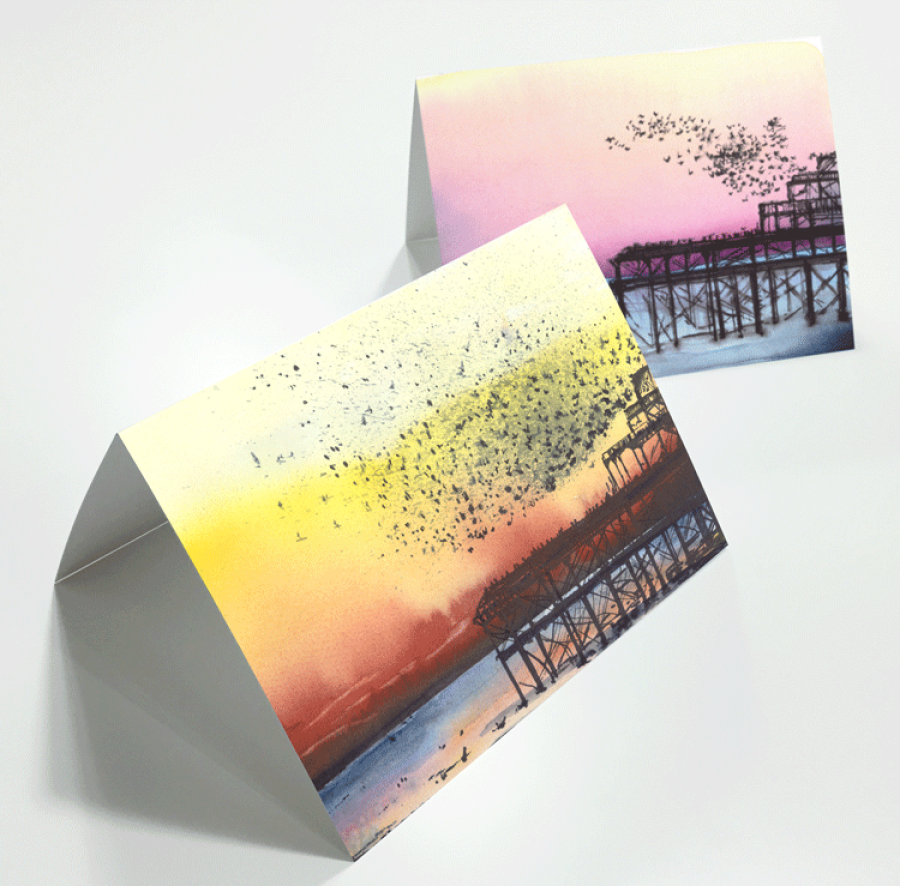 Reprint brighton greeting card printers in brighton greeting cards m4hsunfo